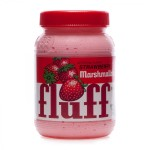 Pianka Strawberry Marshmallow fluff