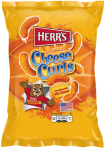 Chipsy Herr's Baked Cheese Curls
