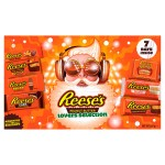 Reeses 7 Bars Peanut Butter Lovers Selection 285g