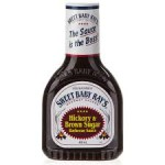 Sos Sweet Baby Ray's Hicory&Brown Sugar Barbecue Sauce