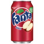 Napój Fanta Apple 355ml