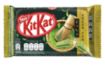 Wafelek Kit Kat Green Tea 4F 35g