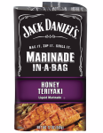 Marynata Jack Daniel's BBQ Marinade Honey Teriyaki