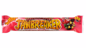 Cukierki Zed Strawberry Jawbreakers