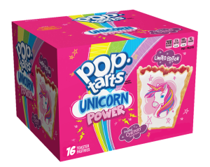 Ciastka Pop Tarts Unicorn Power 823g