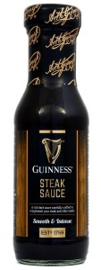 Sos Guinness Steak Sauce 295g