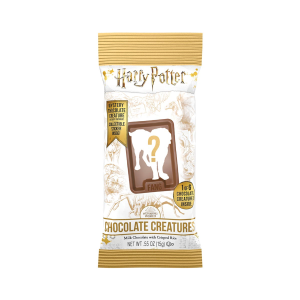 Czekoladowe Stwory Harry Potter Chocolate Creatures