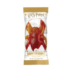 Żelkowe Stwory Harry Potter Gummi Creatures