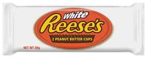 Reese's White 2 Peanut Butter Cups