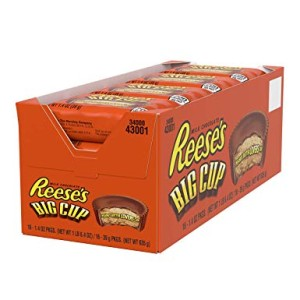 Reese's Big Cup - 16 SZT