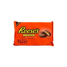 Reese's Rounds Peanut Butter