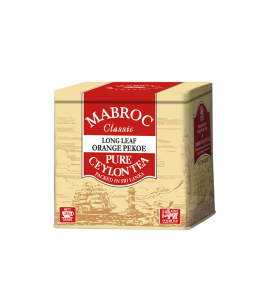 Mabroc Long Leaf Orange Pekoe 200g