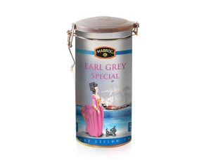 Mabroc Earl Grey Special 200g