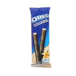 Oreo Wafer Roll Vanilla 18g