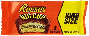 Reese's Big Cup King Size 79g