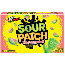 Sour Patch Kids Watermelon Box 99g