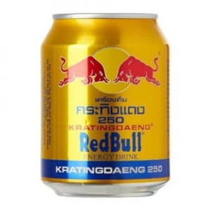 Redbull Kratingdaeng Energy Drink 250ml