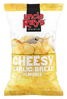 Chipsy Uncle Ray's Cheese Garlic Bread