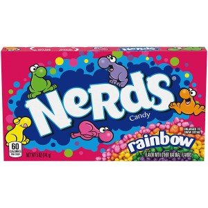 Nerds Rainbow 141g