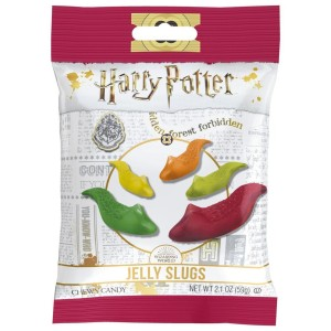 Żelki Jelly Belly Harry Potter Jelly Slugs 56g