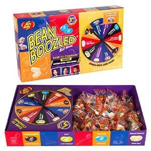 Bean Boozled Jumbo Spinner Box 357g
