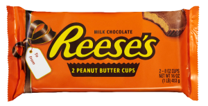 Babeczki Reese's 2 Peanut Butter Cups 453g
