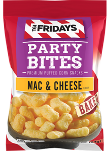 Chipsy Friday's Party Bites Mac and Cheese 92,3g