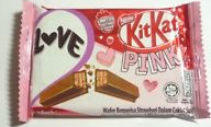 Wafelek Kit Kat Pink Strawberry 4F 35g