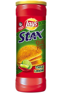 Chipsy Lay's Chile Limon