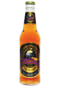 Napój Harry Potter Butterscotch Beer 355ml