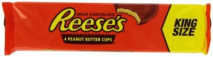 Babeczki Reese's 4 Peanut Butter Cups 79g
