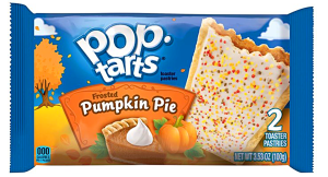 Ciastka Pop Tarts Pumpkin Pie