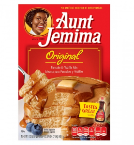 Aunt Jemima Original Pancake&Wafle Mix907g
