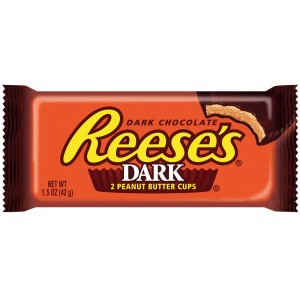Reese's Dark 2 Peanut Butter Cups
