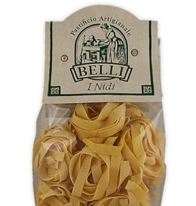 Belli Pappardelle all'uovo