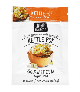 Guma Project 7 Kettle Pop
