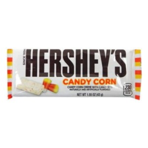 Czekolada Hershey's Candy Corn White Chocolate