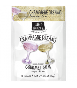 Guma Project 7 Champagne Dreams