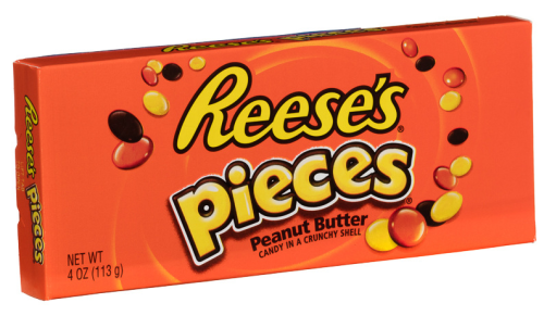 Draze Reese's Pieces 113g.jpg
