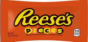 Draże Reese's Pieces 43g.png